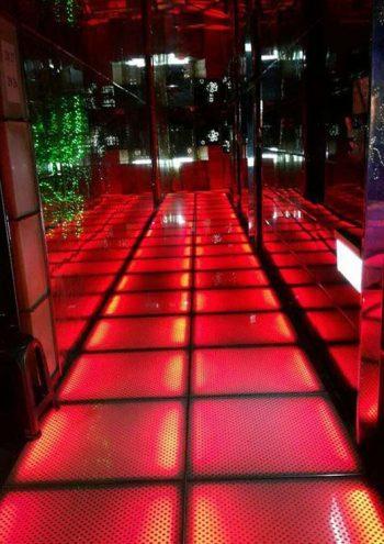 台北鑫海酒店-禮服店