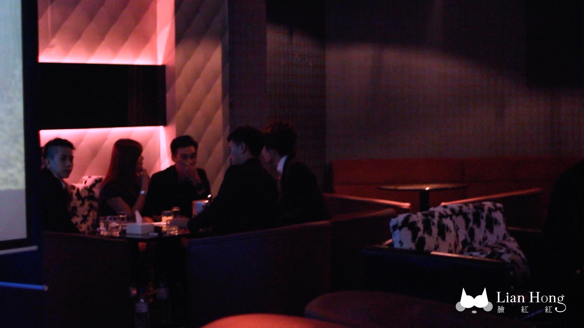 男公關店揭秘:想喝酒、跳舞,還是談一場戀愛?