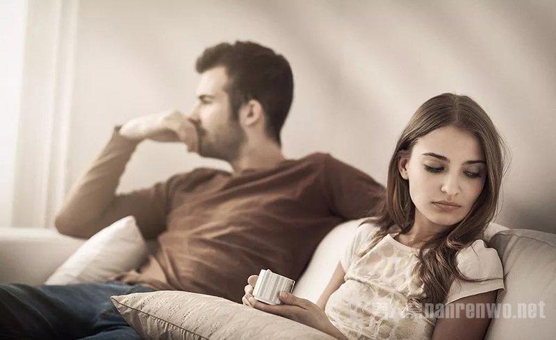 熱戀期過後男生的表現 這反差也太大了吧