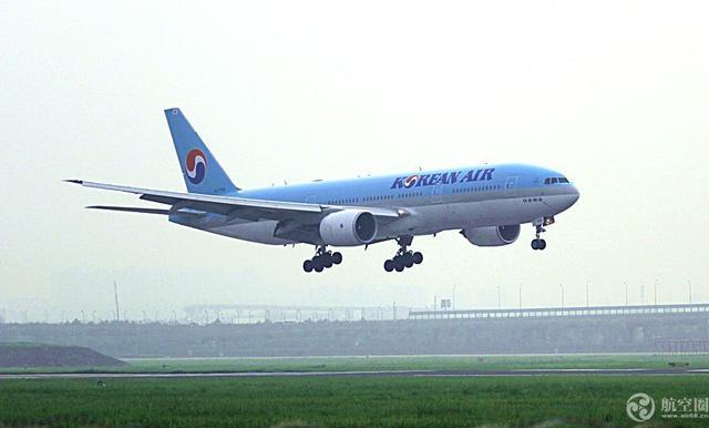 大韓航空老總女兒 不滿服務趕走空姐逼停飛機 被判刑10個月