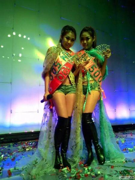新加坡-徵求台灣正妹公關走秀/舞蹈/ 專業表演者