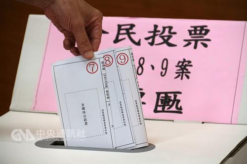 選舉日要投票,不知道你們投了嗎?嘴巴是別人的,但人生…