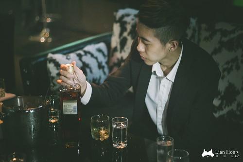做你無微不至的秘密情人-想喝酒、跳舞,還是談一場戀愛?