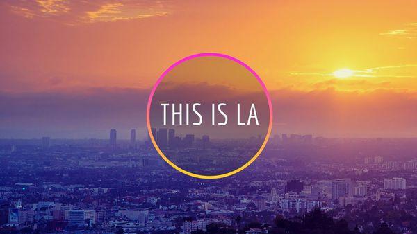 美國加州LA高端夜總會
