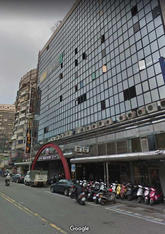 奧斯卡酒店
