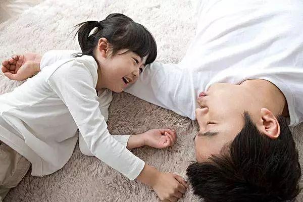 情感天地 、 女孩們,你會嫁給像你老爸一樣的男人嗎?