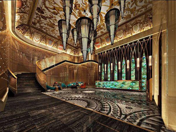 國外酒店打工地點:柬埔寨上班模式:私台制包廂共有28間。