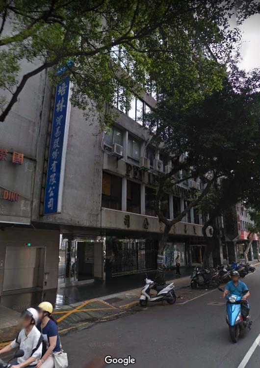高盛酒店 ( 鴻海 )